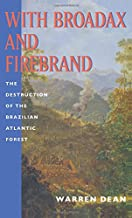 With Broadax and Firebrand (Centennial Book)