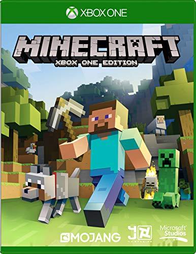 Minecraft Xbox One Édition Standard - 0