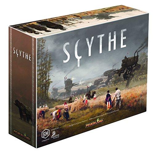 Feuerland Spiele Scythe 10 Bild