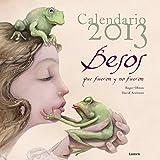 Calendario Besos Que Fueron Y No Fueron (Lumen ilustrados)