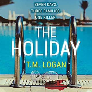 The Holiday cover art