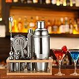 Zoom IMG-1 gomyhom shaker cocktail set 14