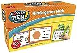 Power Pen Learning Cards: Math (Gr. K)