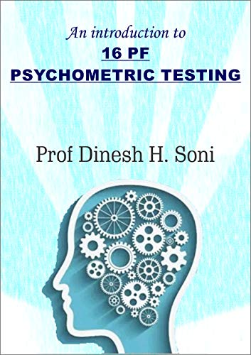 An Introduction to 16PF PSYCHOMETRIC TESTING (English Edition)
