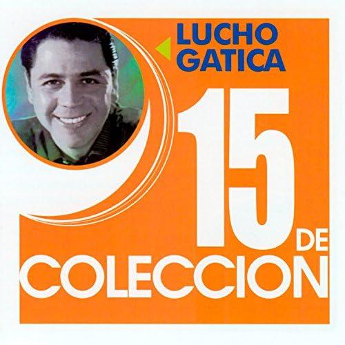 Lucho Gatica