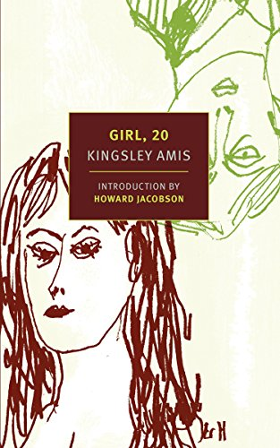 Girl, 20 (New York Review Books Classics) ~ TOP Books