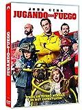 Jugando con Fuego [DVD]