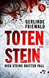 Totenstein (Nick-Stein-Reihe 3)