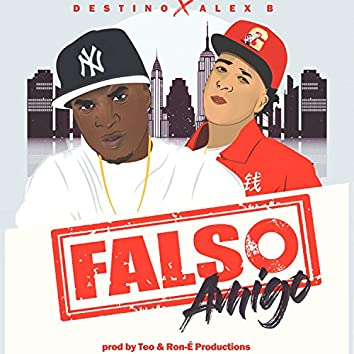 Falso Amigo (feat. Alexb)