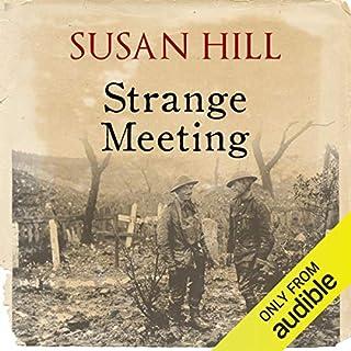 Strange Meeting cover art