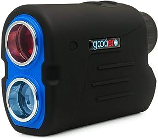 Golf Rangefinder, 1000/650 Yards 6X Magnification Laser Range Finder with Slope Compensation Distance, Pinsensor, Fast Gol...