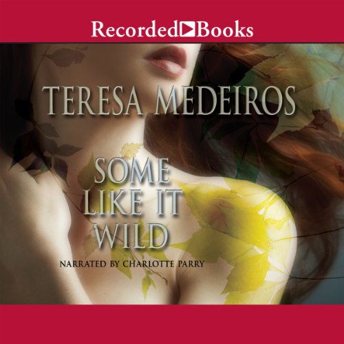 Some Like it Wild cover art
