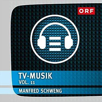 Orf-TVmusik, Vol. 11