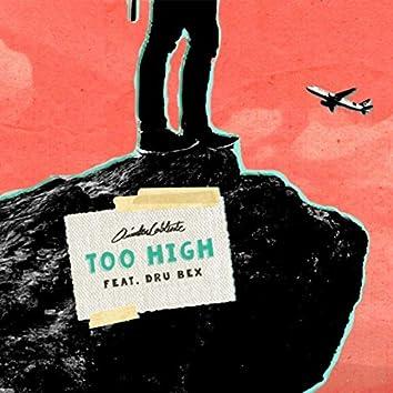 Too High (feat. Dru Bex)