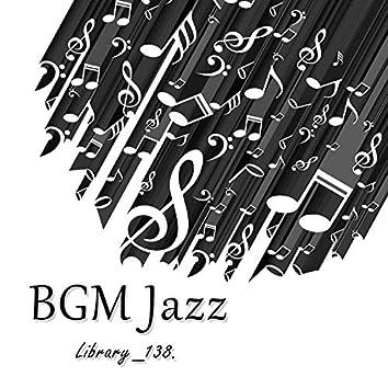 BGM Jazz Library_138