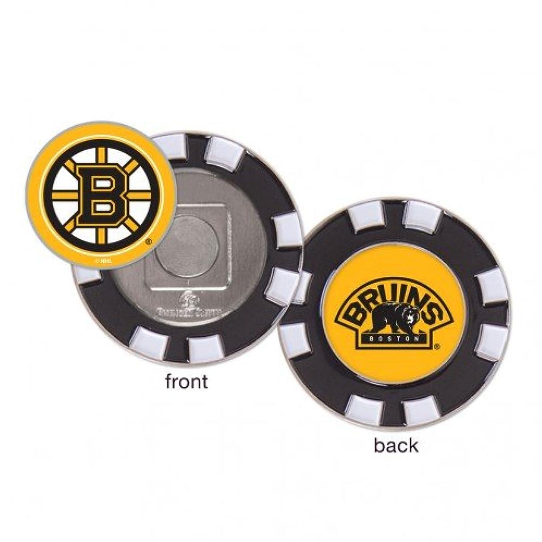 Wincraft Boston Bruins Poker Chip Golf Ball Marker