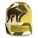Fire Emblem: Three Houses - Golden Deer - Knit Beanie