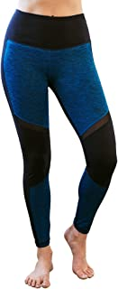 Manduka Women's Racer Leggings