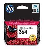 HP 364 cartouche d'encre photo authentique pour HP Photosmart C310/C5380 (CB317EE)