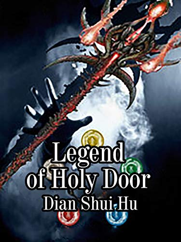 Legend of Holy Door: Volume 6 (English Edition)