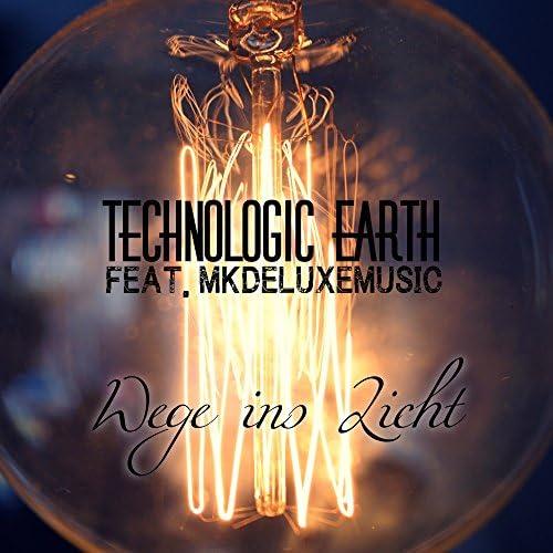 Technologic Earth
