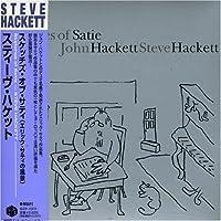 Sketches of Satie by Steve Hackett (2007-05-30)