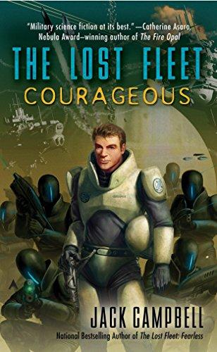 The Lost Fleet: Courageous: 3 [Idioma Inglés] (Lost Fleet 3)