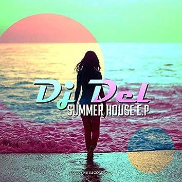 Summer House E.P