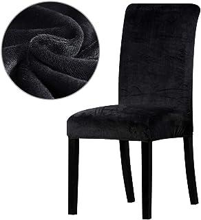 Amazon.es: fundas para sillas comedor conforama