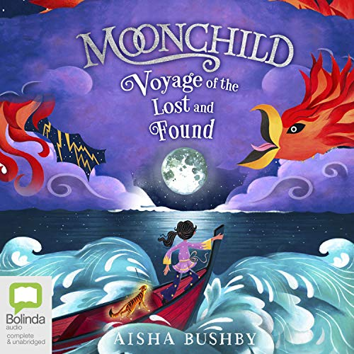 Voyage of the Lost and Found  By  cover art