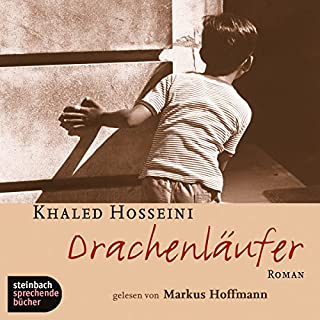 Drachenläufer                   By:                                                                                                                                 Khaled Hosseini                               Narrated by:                                                                                                                                 Markus Hoffmann                      Length: 10 hrs and 47 mins     Not rated yet     Overall 0.0