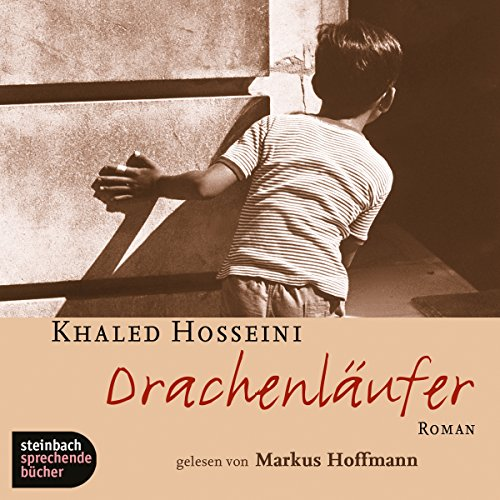 Drachenläufer                   By:                                                                                                                                 Khaled Hosseini                               Narrated by:                                                                                                                                 Markus Hoffmann                      Length: 10 hrs and 47 mins     1 rating     Overall 4.0