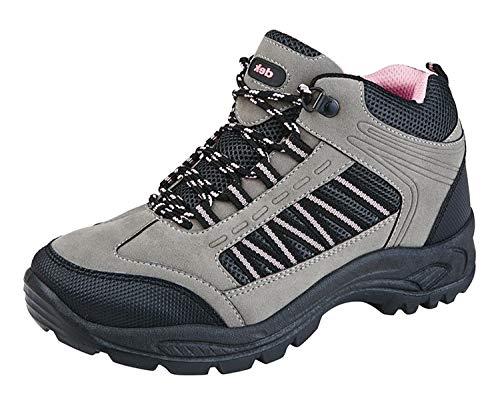 Zapatillas de mujer para senderismo DEK