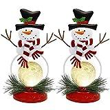 Top 10 Snowball Christmas Lights