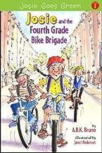 زيت أرجان من الدرجة الرابع الدراجة Brigade: الكتاب 1(زيت أرجان يذهب أخضر)