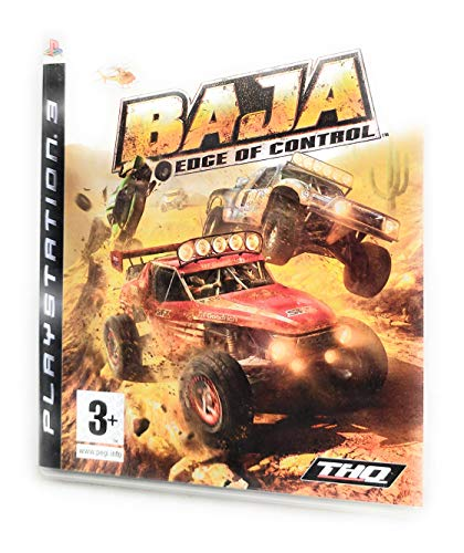 Baja (PS3) [import anglais]