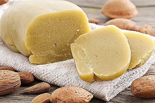 Pasta di Mandorle Salentina Panetto 1 Kg. 70% Mandorle...