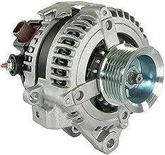 DB Electrical AND0288 New Remanufactured Alternator For 2.4L 2.4 Scion Tc 05 06 07 08 2005 2006 2007 2008 27060-0H100, 2.4L 2.4 Toyota Camry 04 05 06 2004 2005, Highlander 04 05 06 Rav4 04 05 Solara 04 05 06 07 08