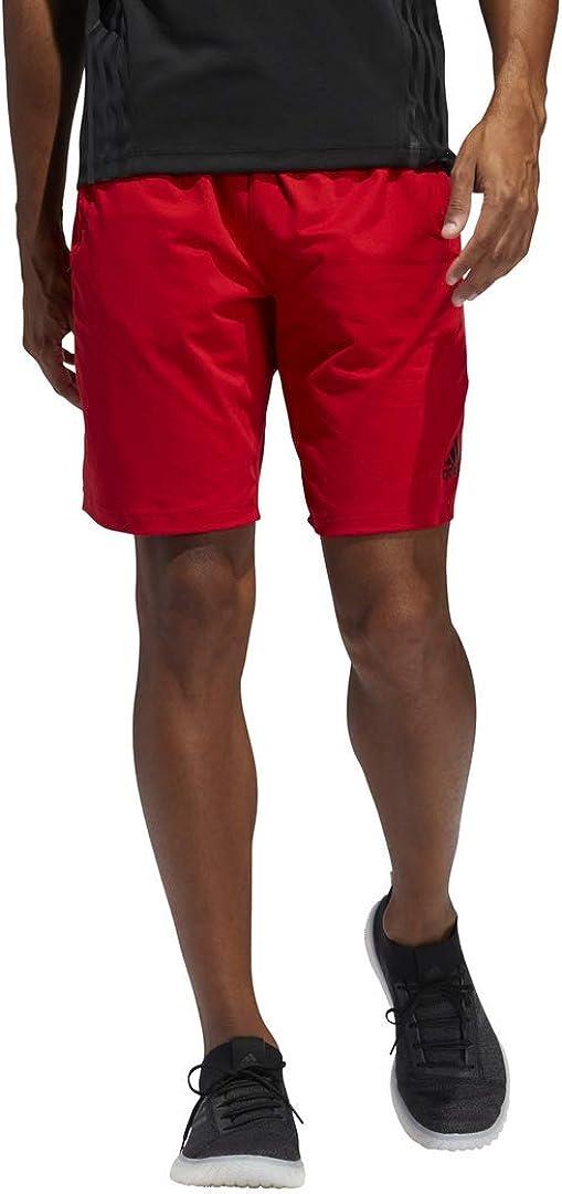 gift adidas Men's 4krft New item Sport Ultimate 9-inch Knit Shorts