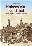 Hohenstein-Ernstthal: Die Bergstadt am Sachsenring