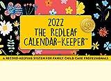 TheRedleafCalendar-Keeper2022 (Redleaf Business Series)