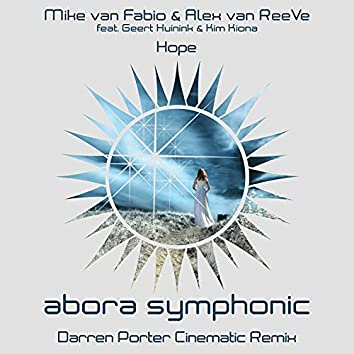Hope (Darren Porter Cinematic Remix)