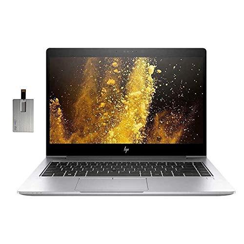 2020 HP EliteBook 840 G6 14' FHD Laptop...