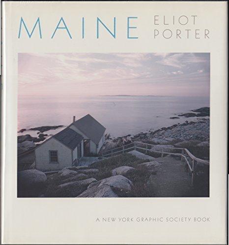 Maine (New York Graphic Society Book)