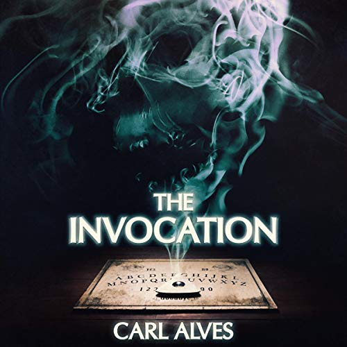 The Invocation cover art