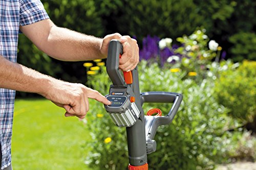 Gardena Turbotrimmer ComfCut 09825-20 - 5