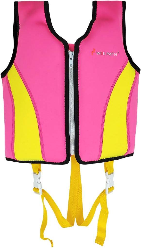 Max 56% OFF Gogokids Pool Super popular specialty store Floats Swim Vest Jacket Life Child Flotation