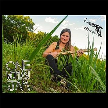 One Woman Jam