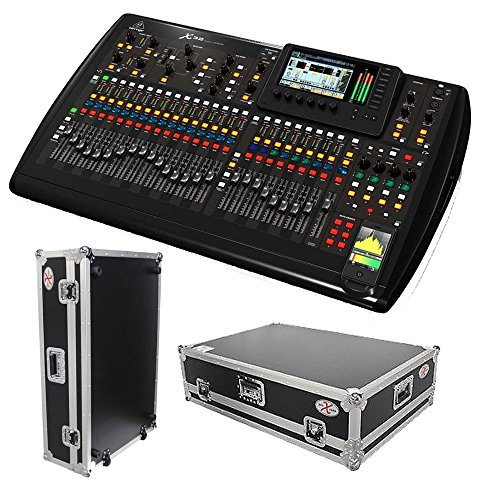 Check Out This BEHRINGER DIGITAL MIXER X32. WITH FREE Prox XS-BX32W X32 Case.