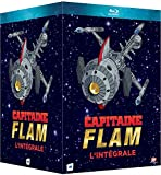 Capitaine Flam - L'intégrale [Francia] [Blu-ray]